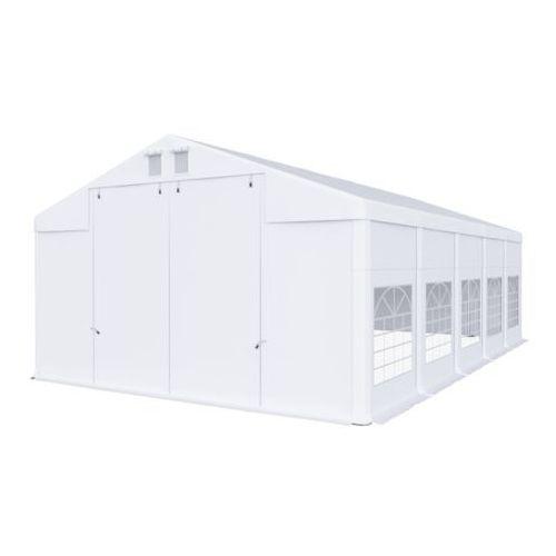 Namiot 5x10x2,5, całoroczny namiot cateringowy, winter/sd 50m2 - 5m x 10m x 2,5m marki Das