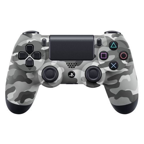 Kontroler SONY PS4 Dualshock Moro (0711719453512)