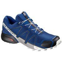 speedcross 4 404641 niebieski uk 9 ~ eu 43 1/3 marki Salomon