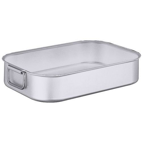 Brytfanna z aluminium bez pokrywki, 20 l, 635x420x90 mm | CONTACTO, 6941/600