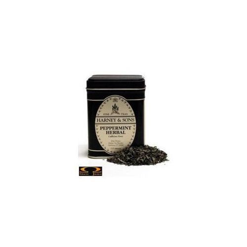 Harney & sons Herbata  peppermint, puszka liściasta 85g
