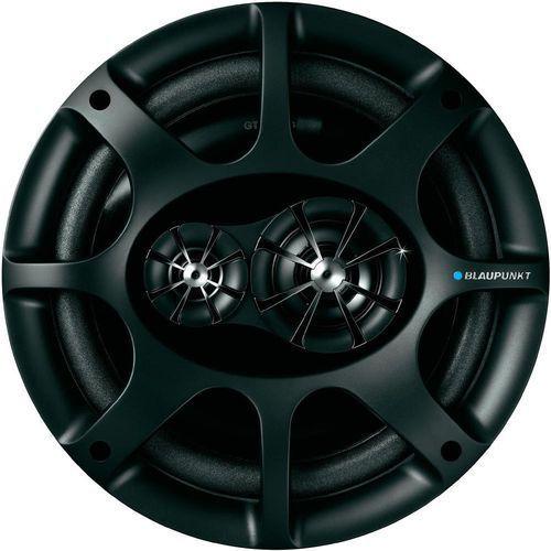 Głośnik Blaupunkt Blaupunkt Mystic GTX663 16,5, 200 W, 4 Ohm, 3-drożne, trójosiowy, 165