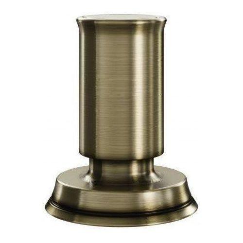Blanco Livia dzwignia korka automatycznego mosiądz szczotkowany - 521295 (4020684641975)