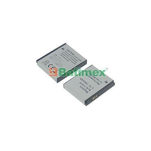 Samsung SLB-1137C 950mAh Li-Ion 3.7V (Batimex), BDC079