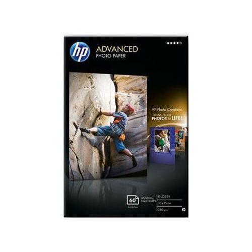 Papier HP Advanced 250 10x15 (0882780349568)