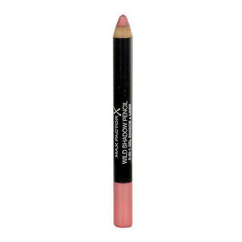 Max factor  wild shadow pencil 2,3g w kredka do oczu odcień 20 (4015600585426)