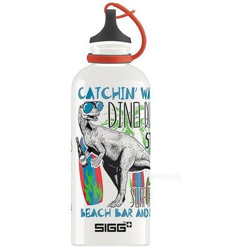kids butelka 0.6l dla dzieci / catching waves - catching waves marki Sigg