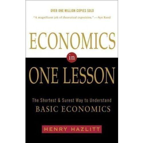 Economics in One Lesson #, Hazlitt, Henry
