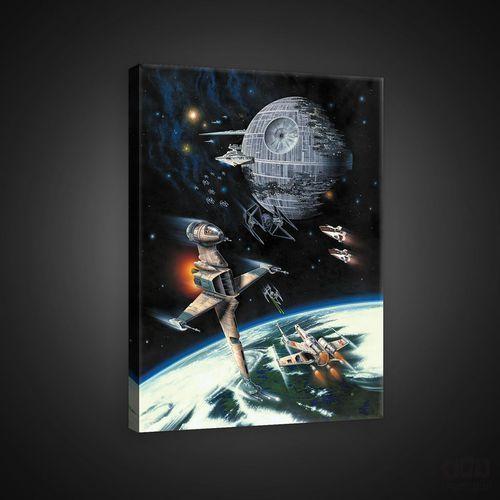 Consalnet Obraz gwiezdne wojny: bitwa o endor ppd699