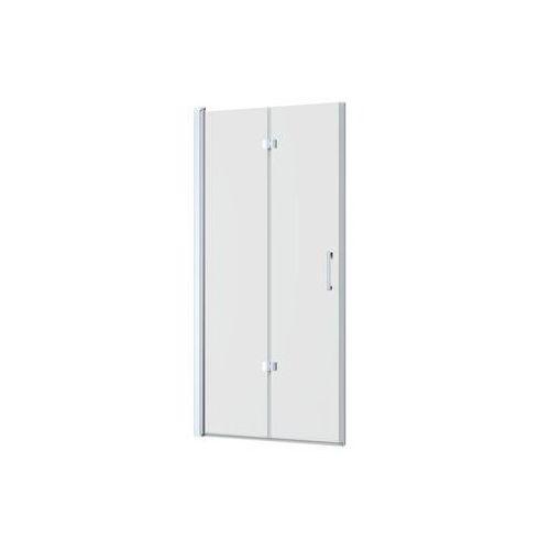 Drzwi prysznicowe remix 90 cm x 195 cm marki Sensea