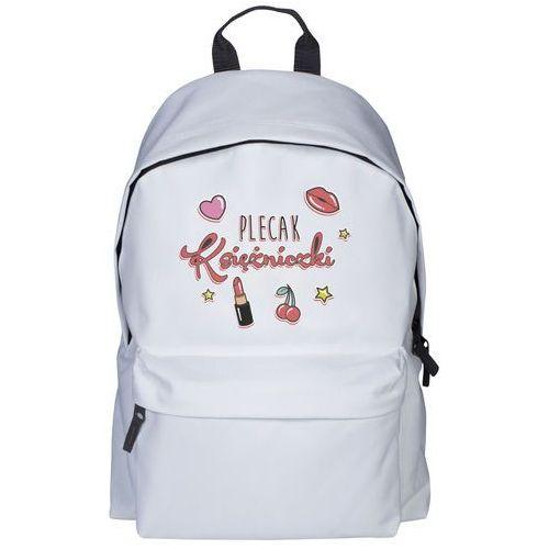 Plecak plecak księżniczki marki Megakoszulki