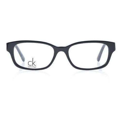 Calvin Klein ck 5636 001 Okulary korekcyjne + Darmowa Dostawa i Zwrot