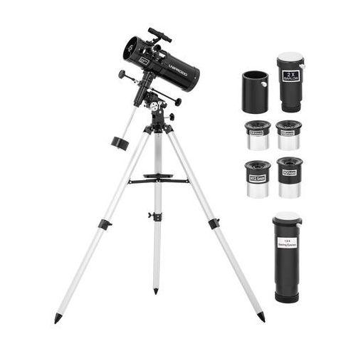 Teleskop newtona - 1000 mm - lustro Ø114 mm marki Uniprodo