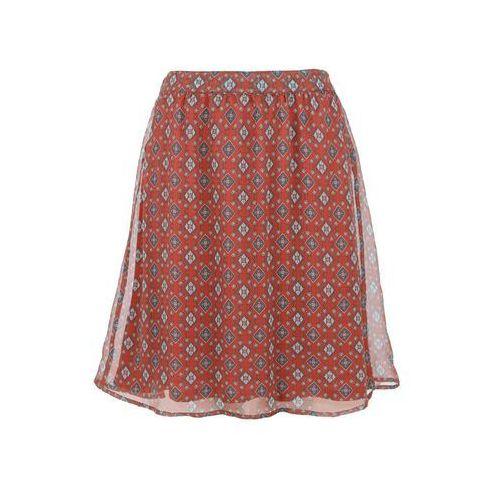 s.Oliver spódnica damska 34 czerwony, w 7 rozmiarach