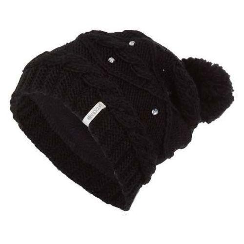Czapka zimowa - neottie beanie women jet black (4284) rozmiar: os marki Rip curl
