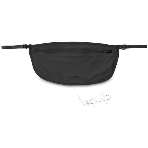 Saszetka na dokumenty Pacsafe Coversafe S100 - black