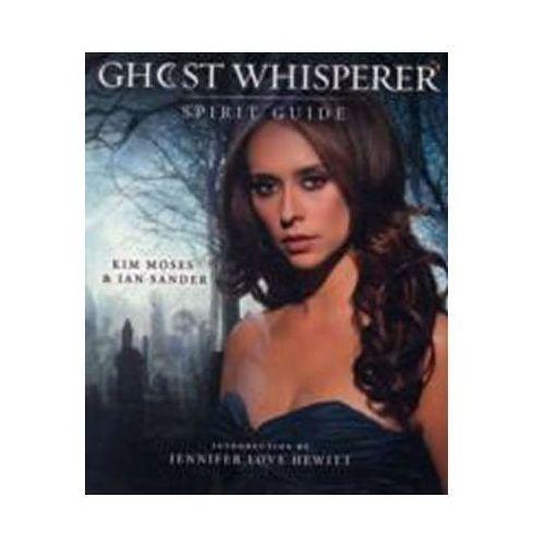 Ghost Whisperer Spirit Guide (9781845769352)