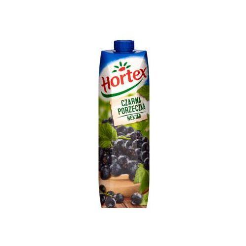 Hortex Nektar z czarnych porzeczek