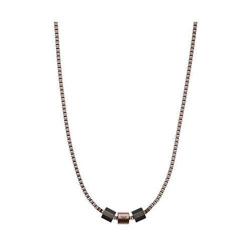 Naszyjnik Emporio Armani EGS2433001 Oryginalna biżuteria EA (4053858938861)