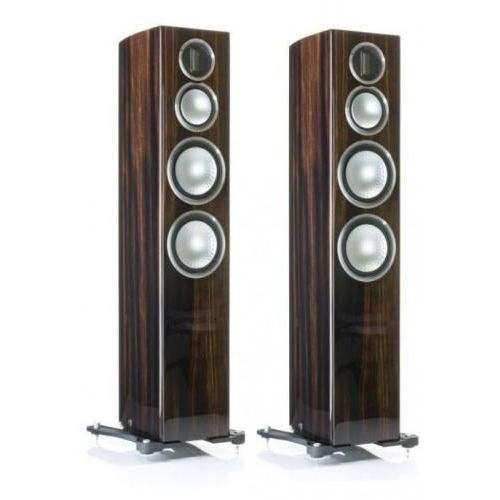 MONITOR AUDIO GOLD 300 - RATY ABSOLUTNE 0 %