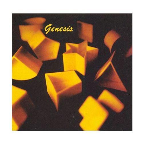 Genesis-1983-remaster marki Universal music