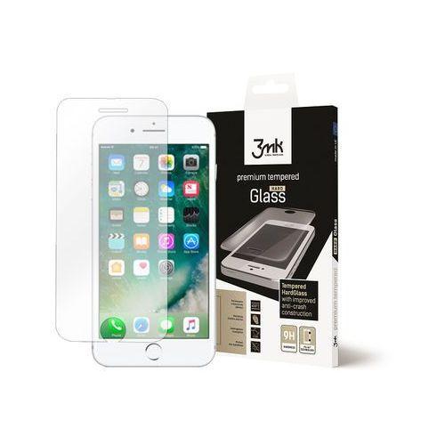 Apple iPhone 8 Plus - szkło hartowane 3MK HardGlass