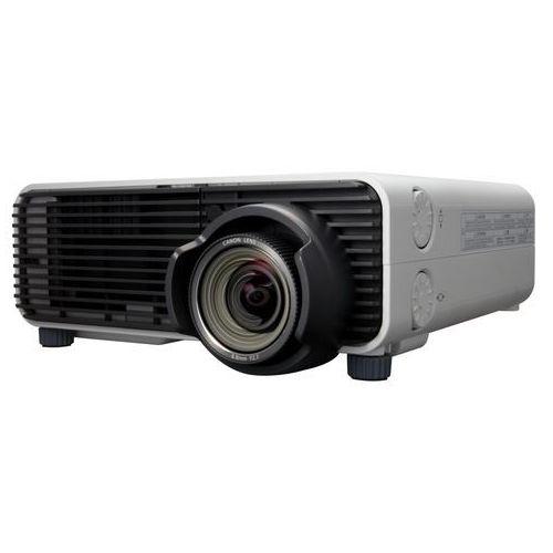 Projektor XEED WUX450ST marki Canon