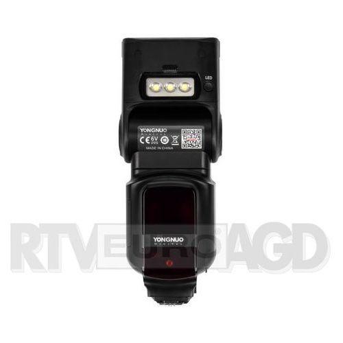 Yongnuo Lampa błyskowa YN686EX-RT Kit do Canon, 14265
