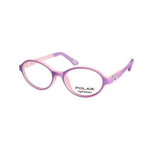 Polar Okulary korekcyjne pl 553 kids 08