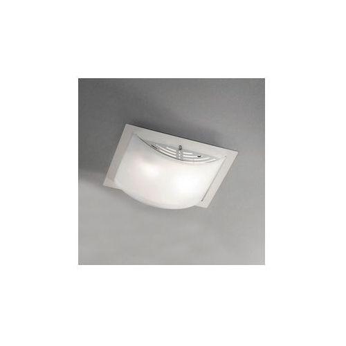 plafon MET WALLY 250 biały ŻARÓWKI LED GRATIS!, LINEA LIGHT 539BRA881