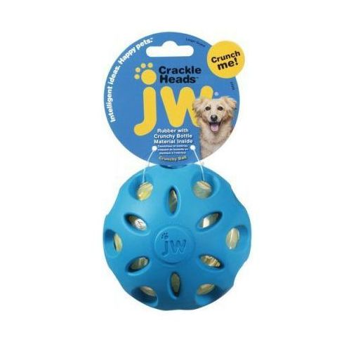 Jw pet crackle ball large [47015]