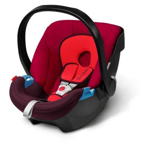 Cybex ATON Rumba Red fotelik samochodowy