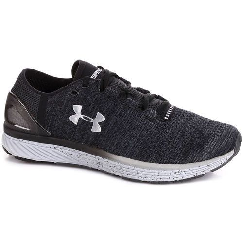 Under armour charged bandit 3 gray black