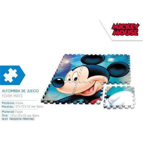 Euroswan Puzzle piankowe myszka mickey