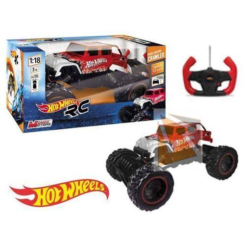 Playme Brimarex hot wheels crawler 1/18