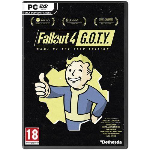 OKAZJA - Fallout 4 (PC)