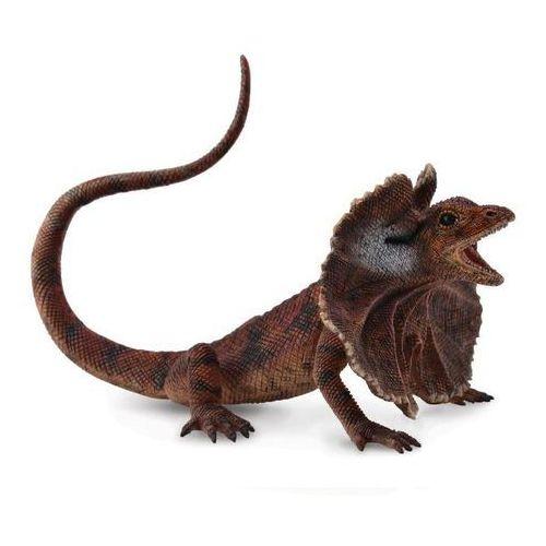 Jaszczurka Agama kołnierzasta L (4892900886909)