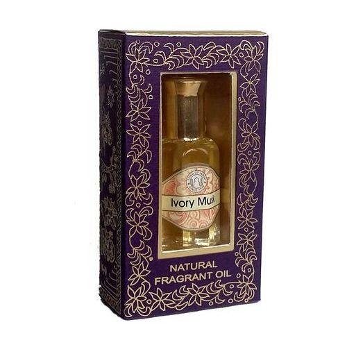 Song of india - indyjskie perfumy w olejku ivory musk