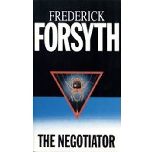 Negotiator, Corgi Books