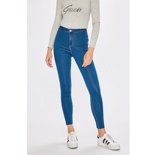 - jeansy vice marki Missguided