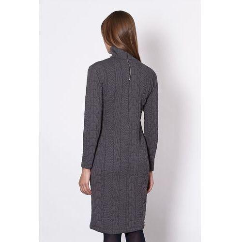 Sukienka Model Galena 20460 Grey