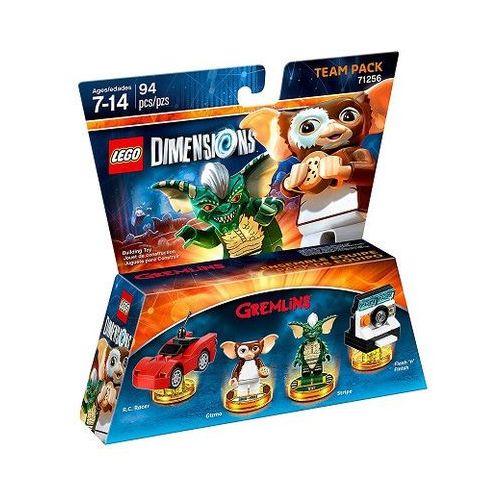 Lego dimensions team pack gremlins marki Avalanche studios
