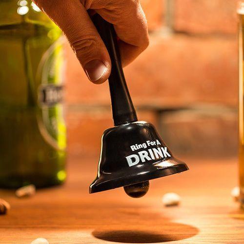 Dzwonek na drinka - ring for a drink marki Gadget master