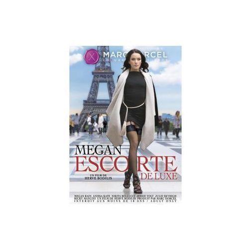 Marc dorcel (fr) Film dvd dorcel - megan deluxe escorte