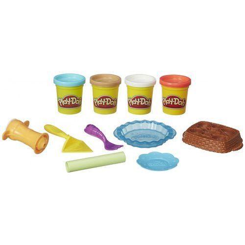 Hasbro Play doh ciastolina wesołe wypieki b3398 (5010994942779)