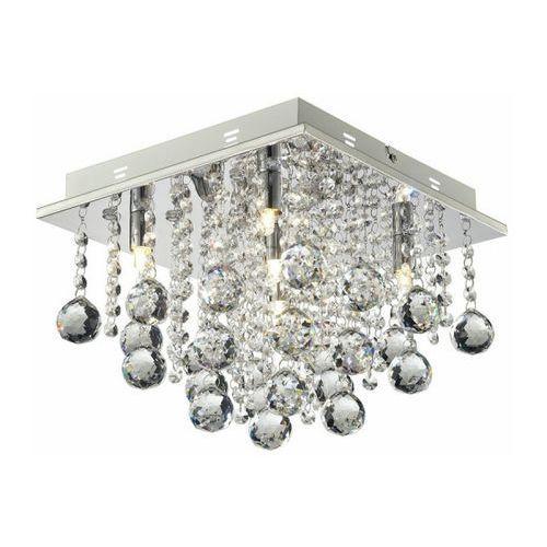 Lampa sufitowa escada g9, 609305-06 marki Reality
