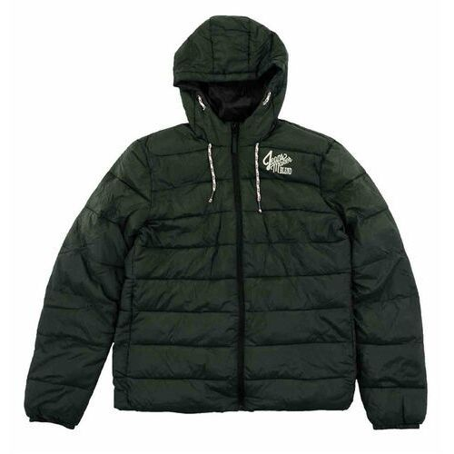 Blend Kurtka - outer-wear duffel bag green 77019 (77019) rozmiar: xxl