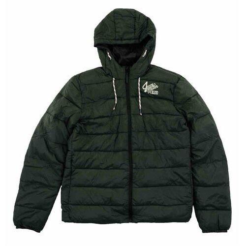 kurtka BLEND - Outer-wear Duffel Bag Green 77019 (77019) rozmiar: XL
