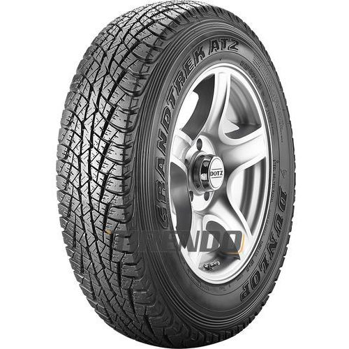 Dunlop Grandtrek AT 2 215/80 R15 101S - E, E, 3, 74dB, 555849