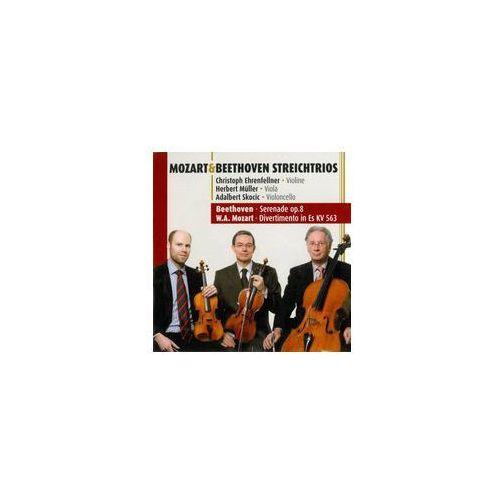 Preiser Streichtrios kv 563 / seren (0717281911733)